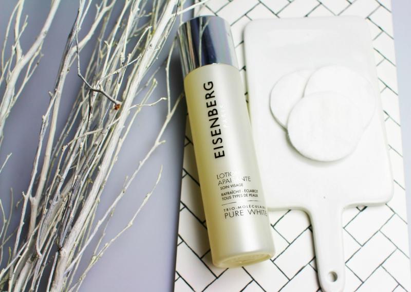gesunde Haut Kosmetikprodukte