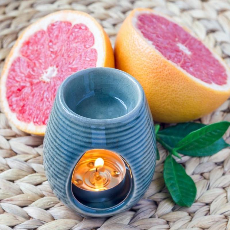 Grapefruitöl stärkt das Immunsystem