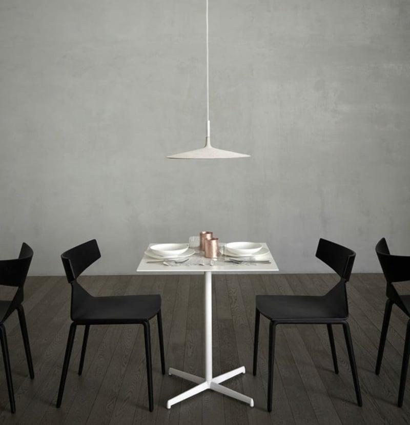 Pendelleuchte minimalistisch