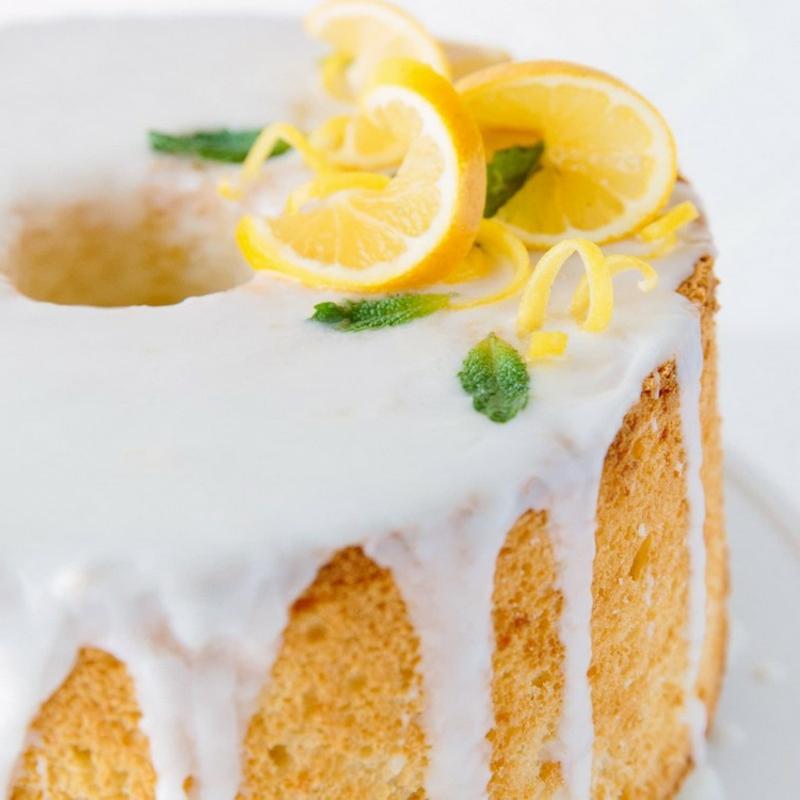 Torte schön dekorieren