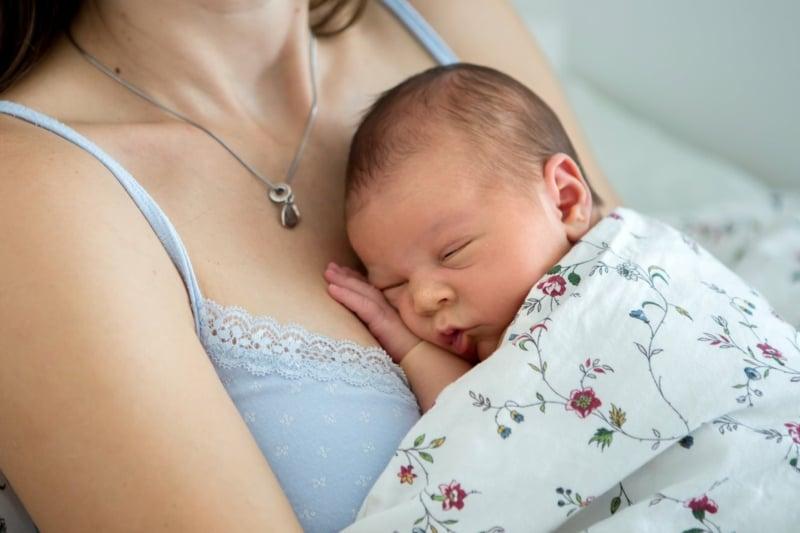 Muttermilchschmuck selber machen Tipps