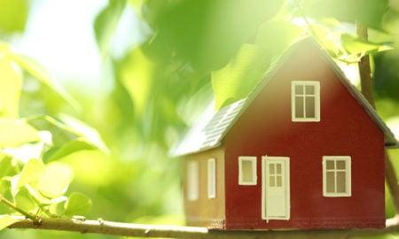 Energie zu Hause sparen