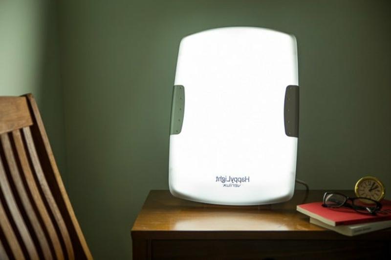 Lichttherapie richtig machen