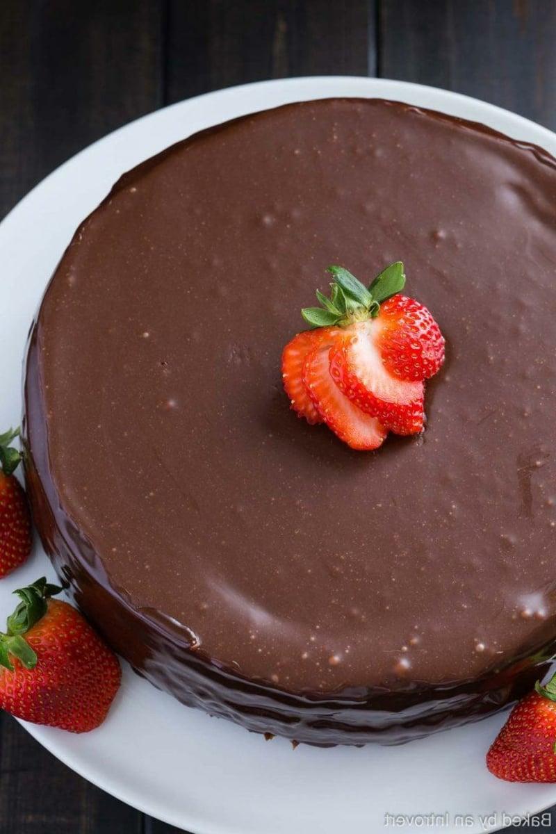 Cheesecake Rezepte Nutella