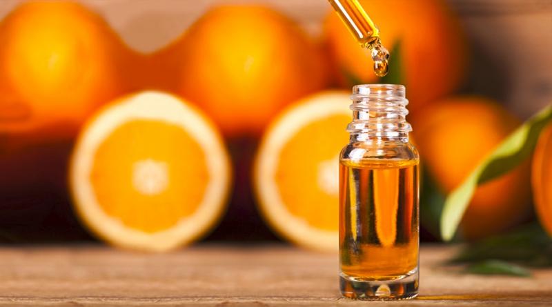 Orangenöl angenehmer Duft