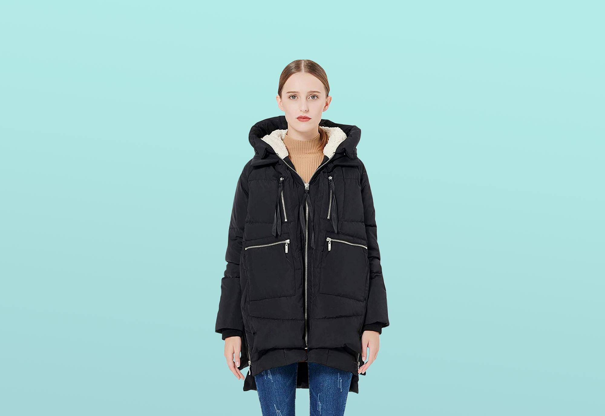 Wenn der Damen Mantel richtig passt - So finden Sie den idealen Mantel für Ihre Figur