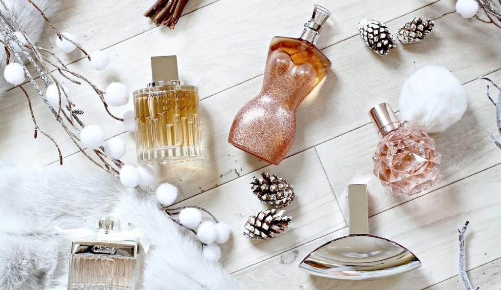 Das perfekte Parfum für den Winter - Winterdüfte, die zum Kuscheln einladen
