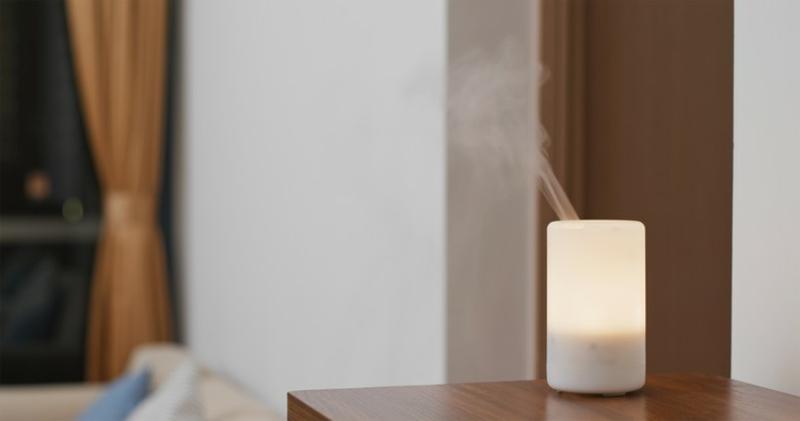 Diffuser Aromatherapie