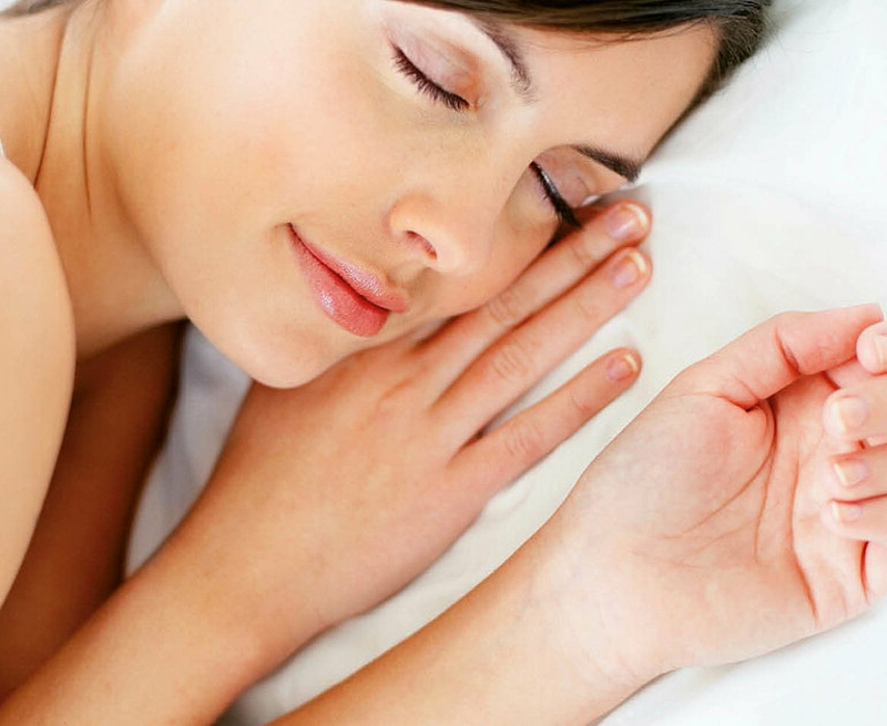 Tipps erholsamer Schlaf