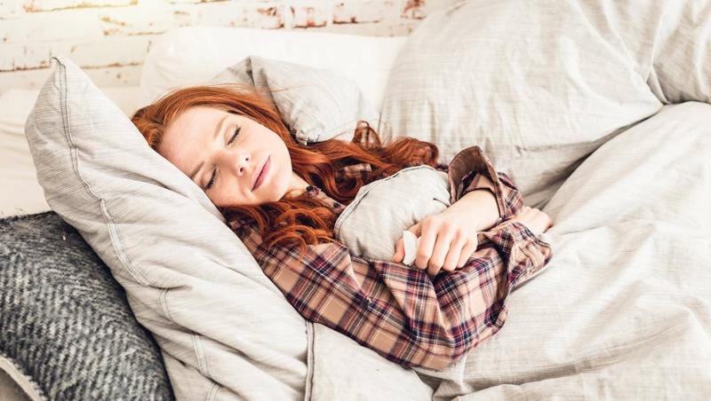Raumduft als Einschlafhilfe besser schlafen