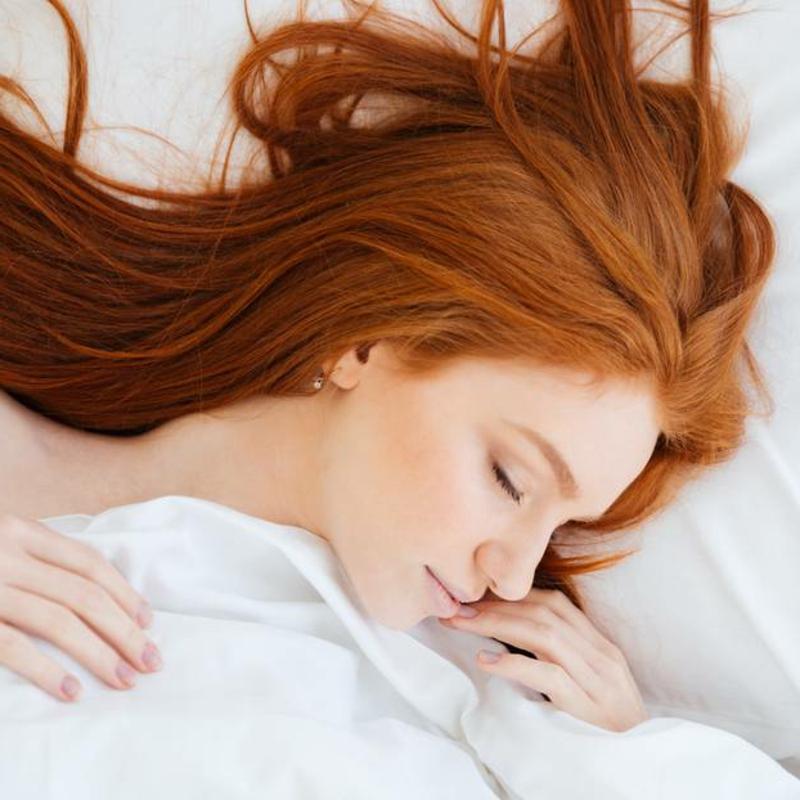 Raumduft als Einschlafhilfe Aromatherapie machen