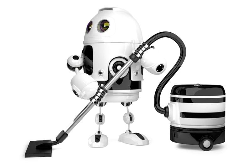Staubsauger Roboter: Welche sind die Vorteile?