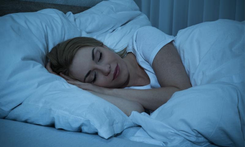 leicht einschlafen Tipps