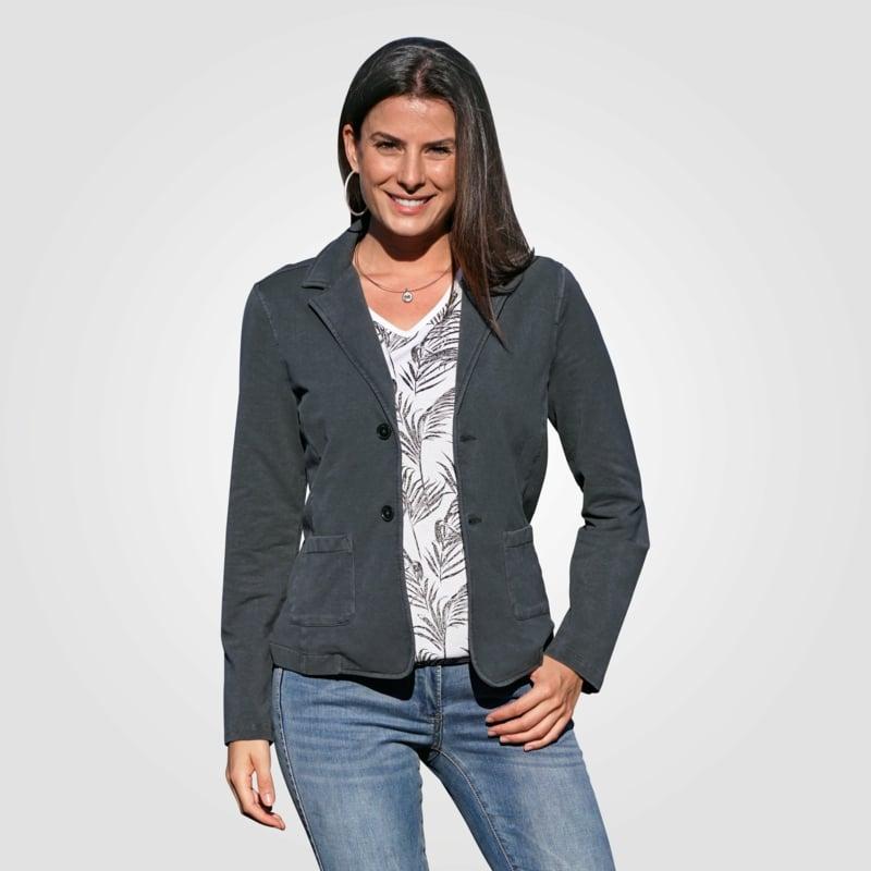 Basic Kleidung Blazer