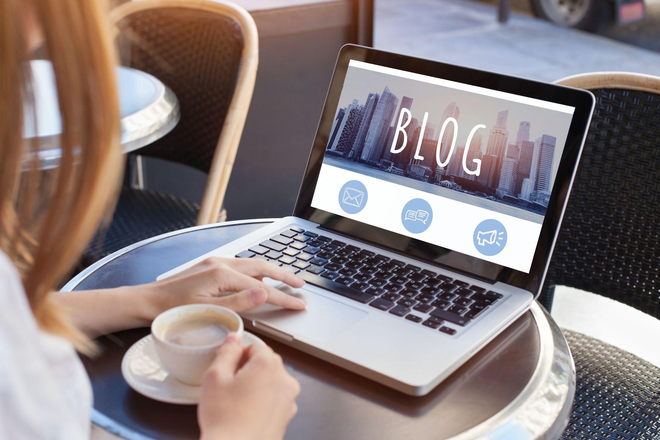 Blogger werden : Tipp#1 Persönliche, einzigartige und hochqualitative Texte