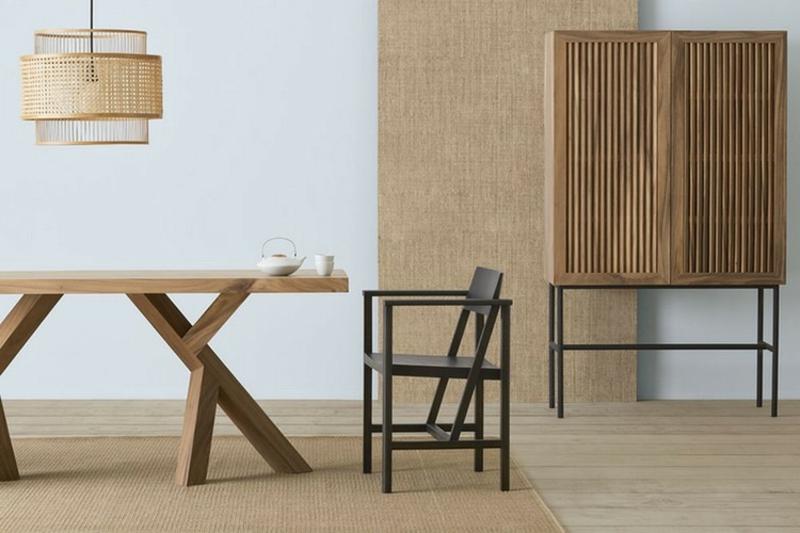 tolles Möbeldesign Holz