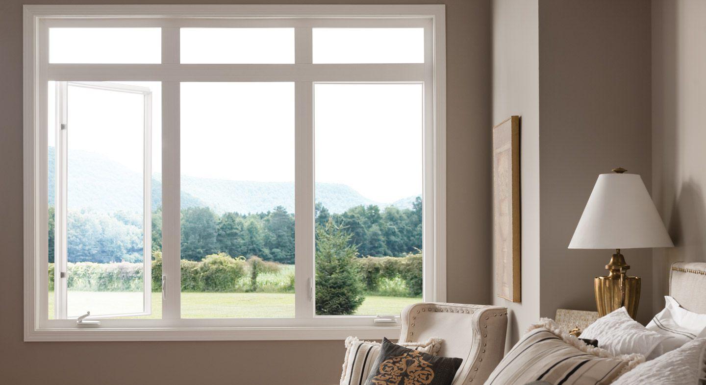 Vorteile von Fenstern aus Polen