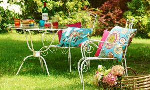 Gartensaison: Jetzt den Garten auf den Sommer vorbereiten