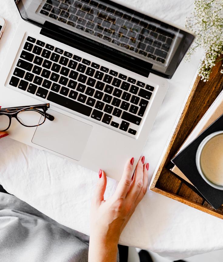 Blogger werden : Tipp#2 Suchen Sie nach Hilfe von Experten