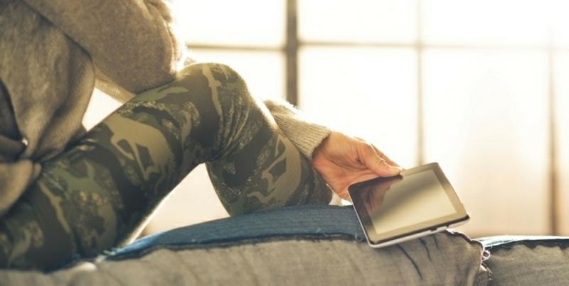 per Tablet alle Geräte zu Hause steuern