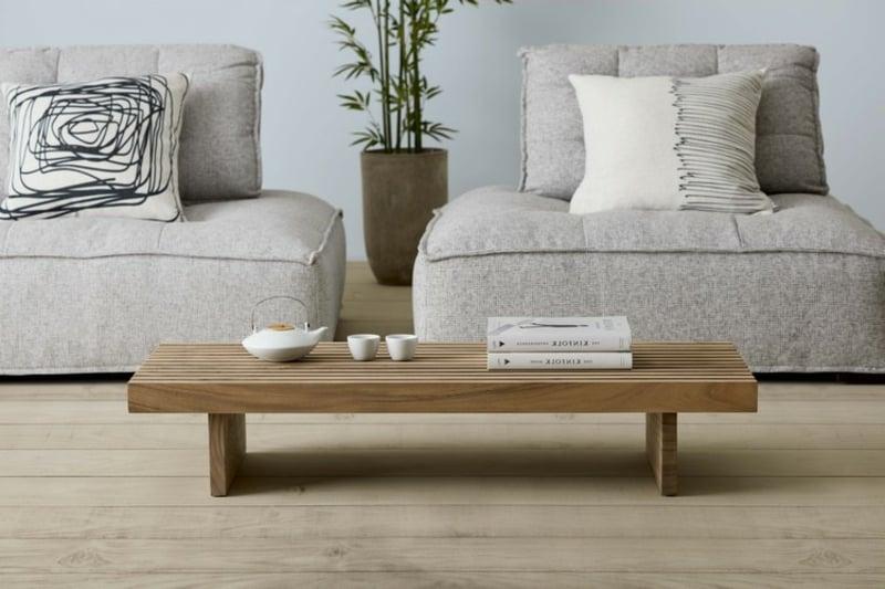 funktionale Möbel Japandi Wohntrend