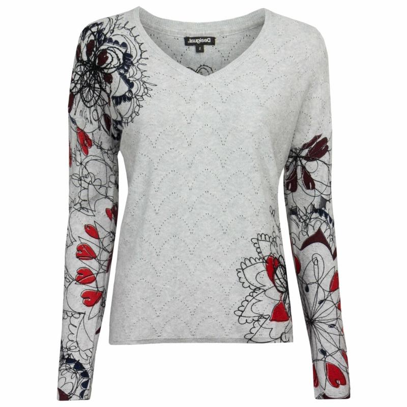 weicher Pullover für Damen