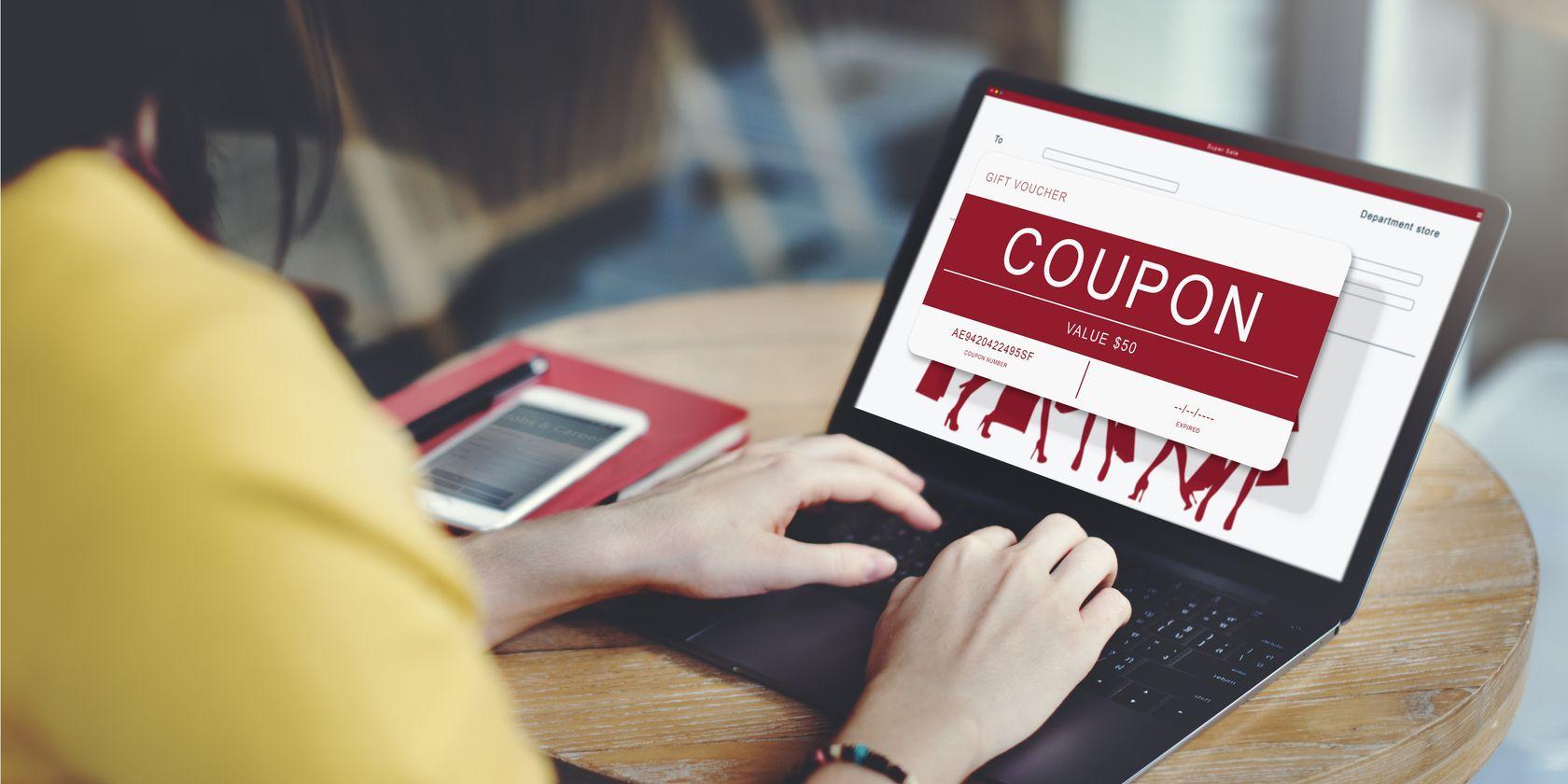 Tipps zum Sparen beim Online Shopping