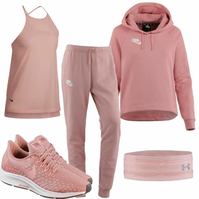 Basic Kleidung Sport