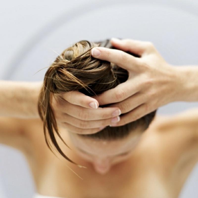 Haarpflege natürliche Mittel