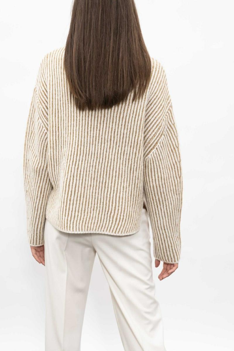 warmer Pullover modern