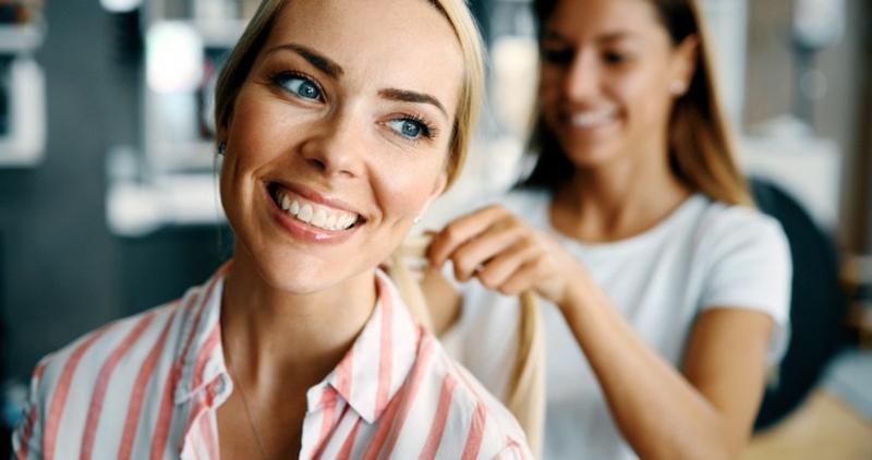 Tipps und Tricks fettiger Haaransatz
