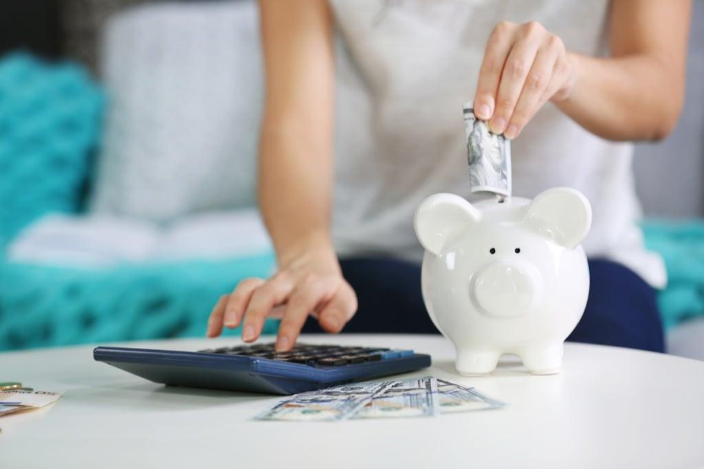 Shoppen und Geld zurückerhalten - mit Cashback Coupons ist das Sparen beim Online Shopping möglich