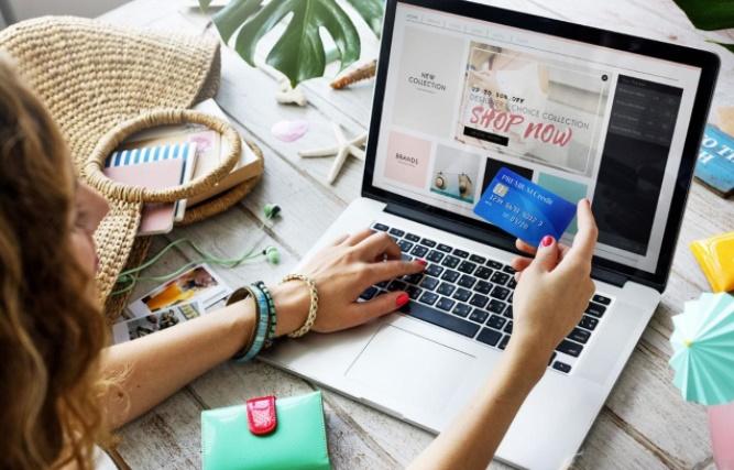 Sparen beim Online Shopping mit Shopping Assistenten