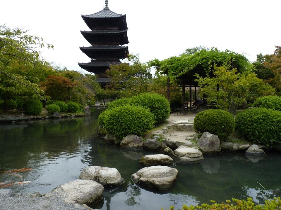 Planung ist das A und O – so wird der eigene Zen-Garten wahr
