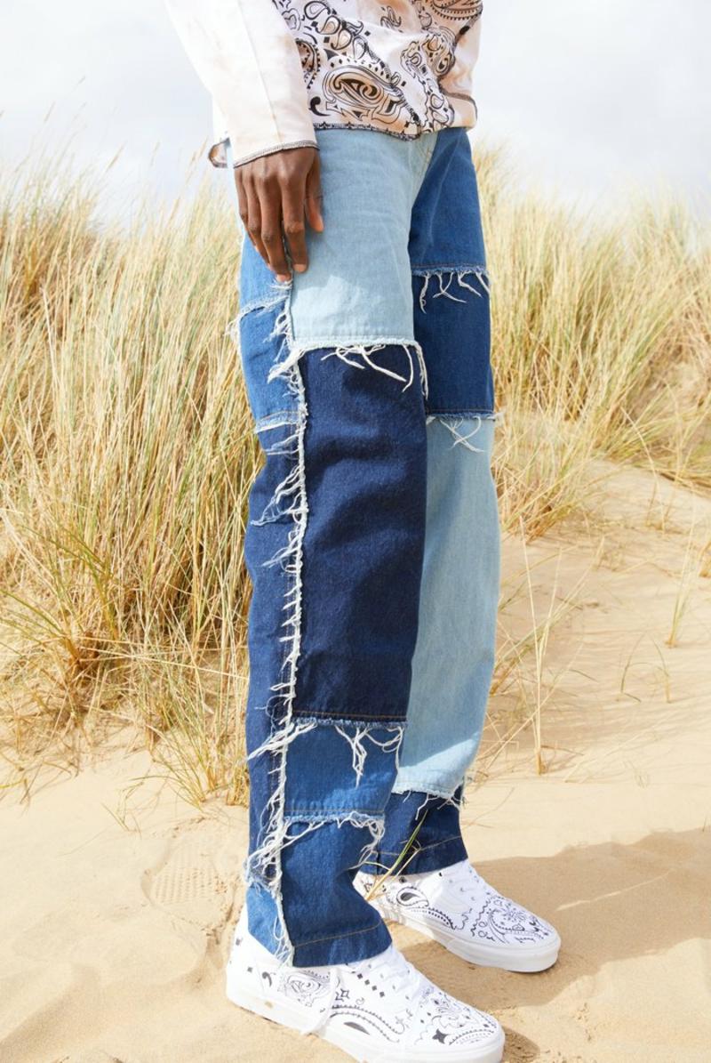 modische Jeans 2021
