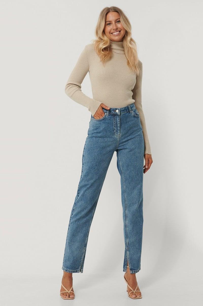 modische Jeans für Damen udn Herren