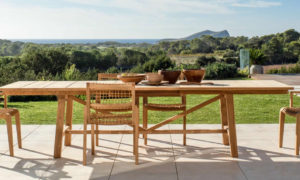 Tipps und Empfehlungen für den perfekten Gartentisch