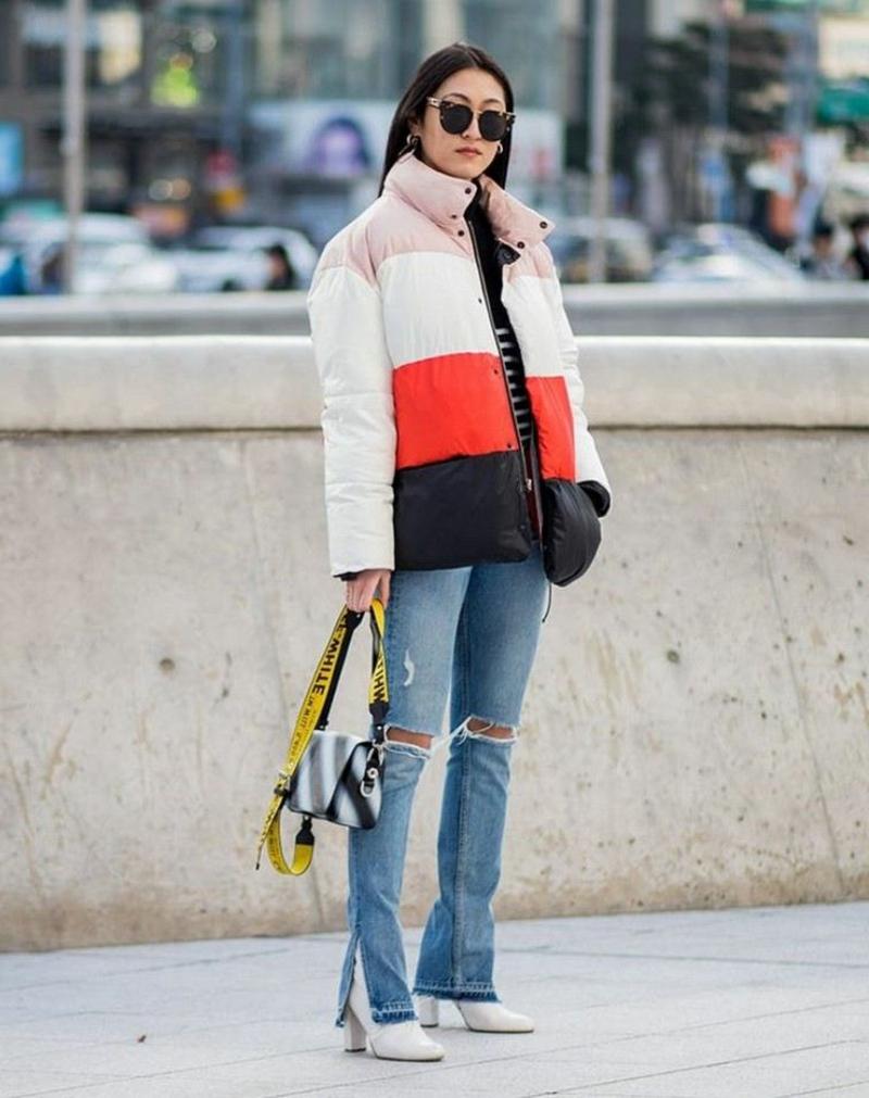 moderne Jeans 2021