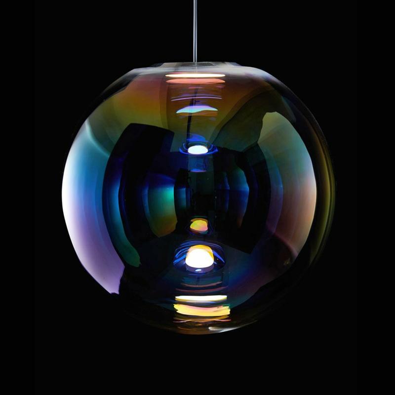 Möbeltrends 2021 moderne Lichtkörper
