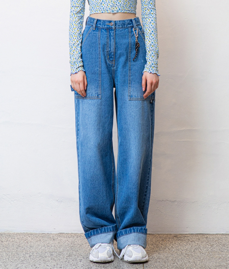 Jeans Trend 2021 Baggy Jeans