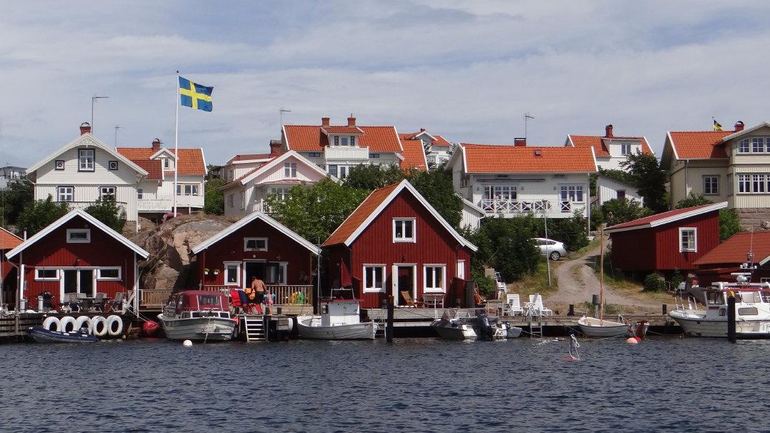 Schweden Reise - Tipps und Empfehlungen für Urlaub in Schweden