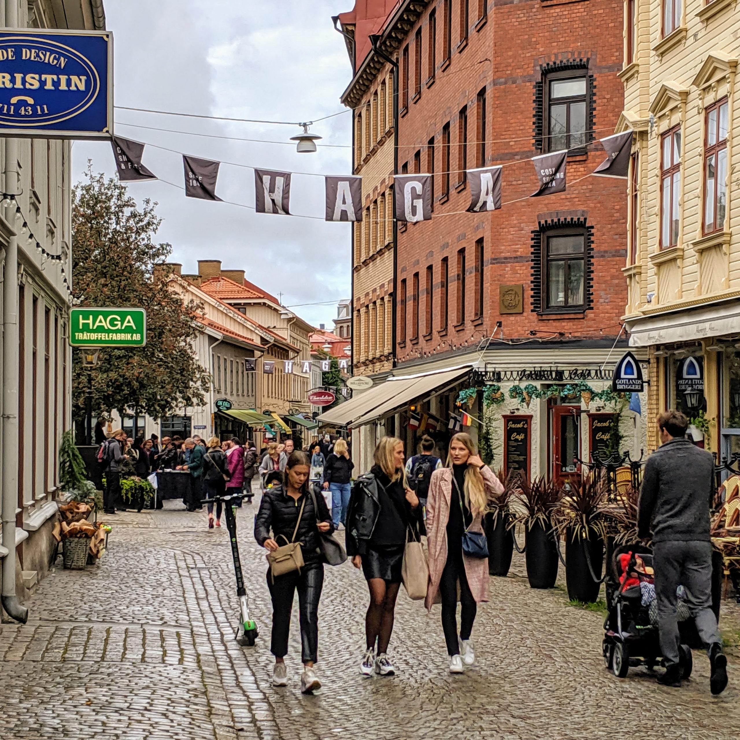 Schweden Reise - Was lohnt es sich in Schweden zu sehen?