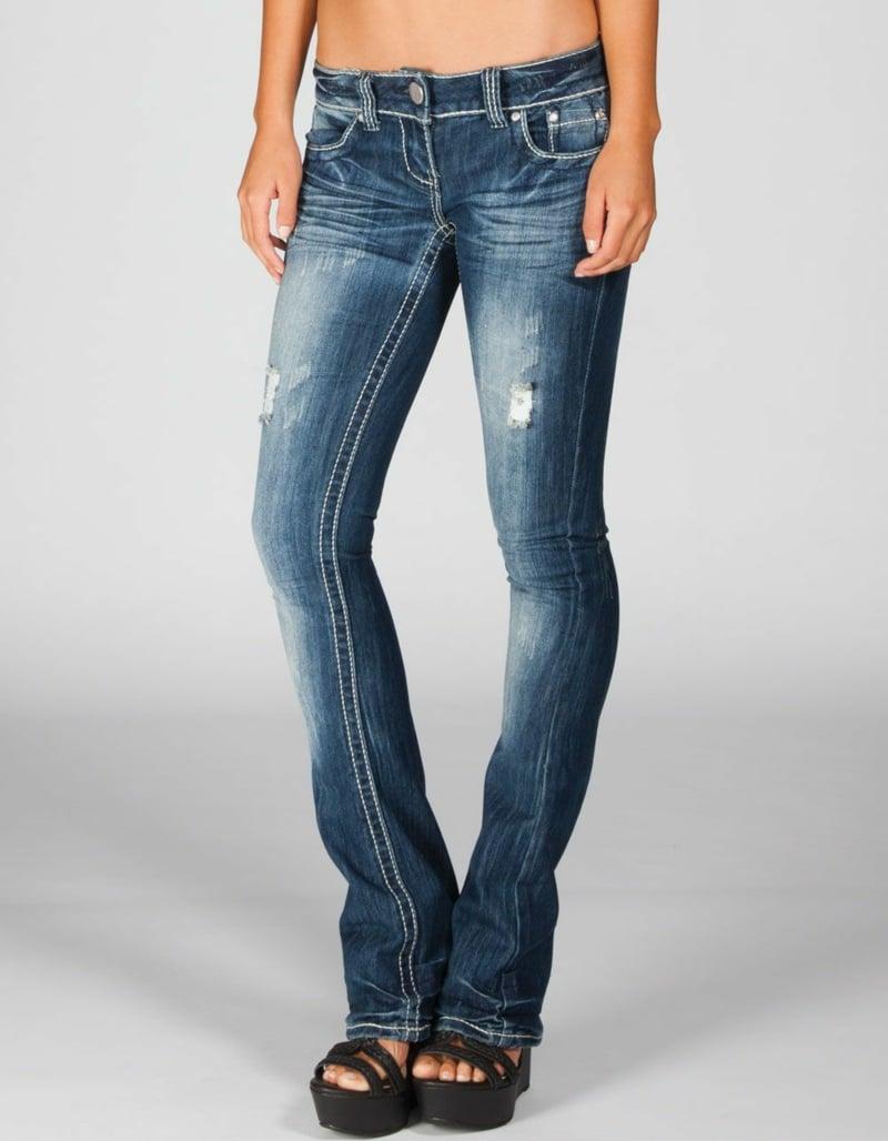 Jeans Trend 2021 Ideen und Anregungen