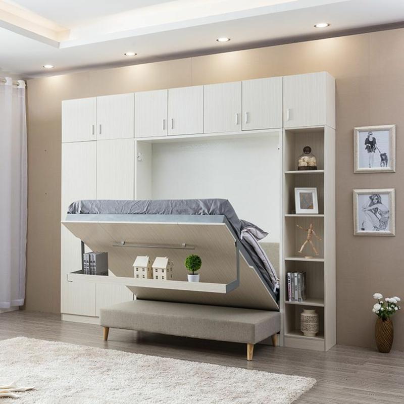 Möbeltrends 2021 Schlafzimmer Smartmöbel