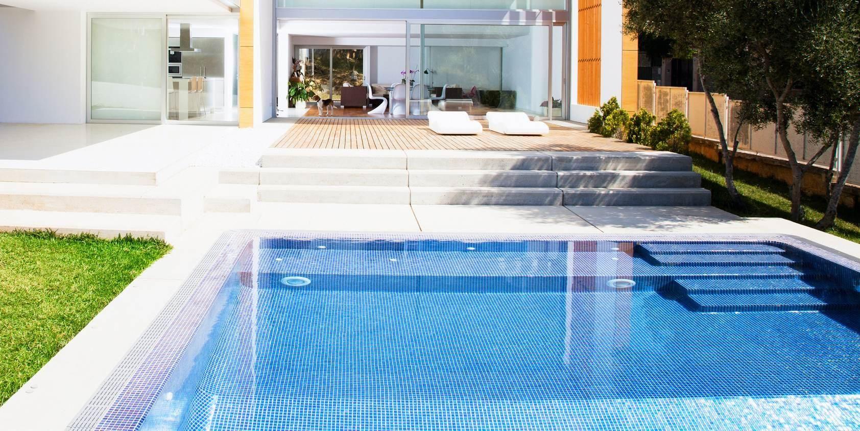Welcher Pool für den Garten ist der Richtige für Sie?