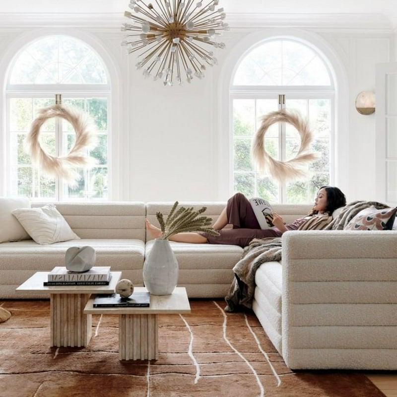 modernes Interieur Möbeltrends 2021