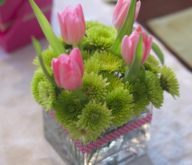 wunderschöne Blumengestecke DIY Tipps