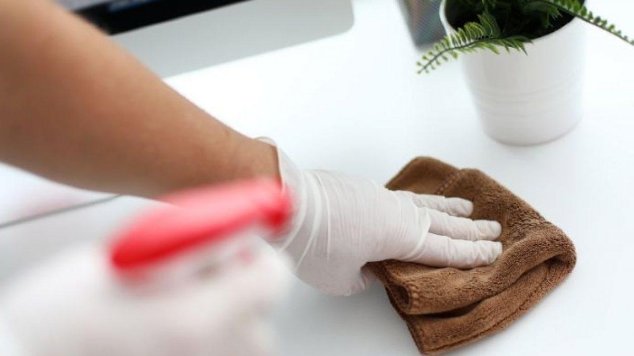 Frühjahrsputz - Tipps für schnelles und einfaches Putzen