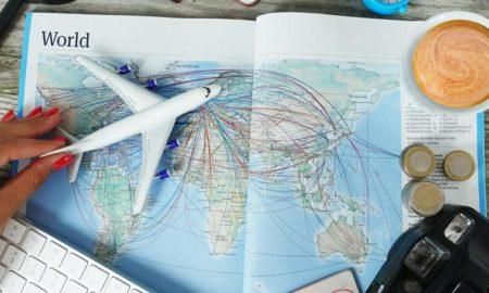 Günstig reisen - Tipps für Sparen auf Reisen