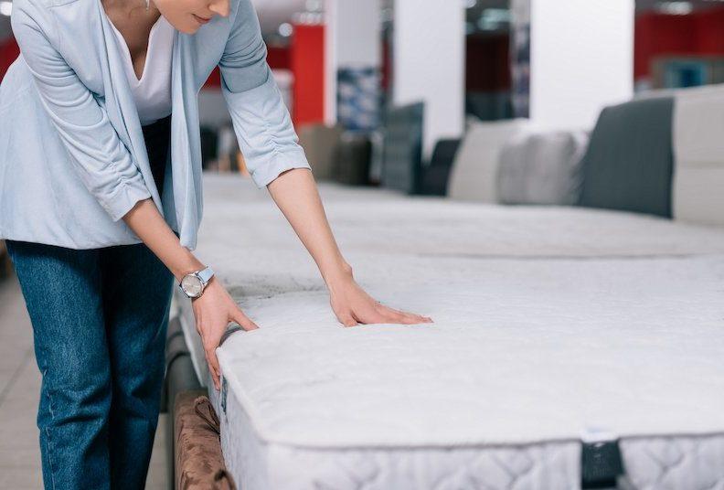 Welche Arten von Matratzen Topper gibt es und welche ist die richtige für Sie?